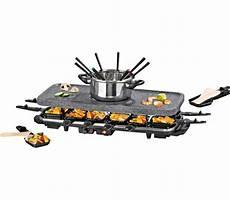 gourmetmaxx raclette und fondue set 0972 kaufland angebot