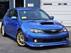 Used 2010 Subaru Impreza Wrx Wrx Sti At Saugus Auto Mall