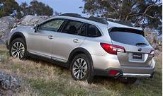 2015 Subaru Outback Review A Better All Rounder