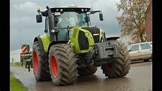 Malvorlagen Claas Xerion Legend Claas Road Show 2012 Axion 950 Arion 650 Arion 550 And