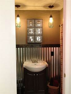 Bathroom Ideas Using Corrugated Metal by 256 Best Images About Corrugated Metal On