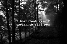Lost Myself More Inspirational Quotes I M Wagner