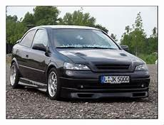 Opel Astra G 1 6 16v Edition 100 Alpha2k Tuning