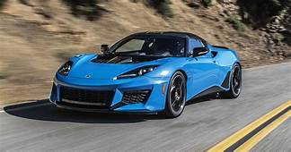 2020 Lotus Evora GT First Drive Review A Reminder To
