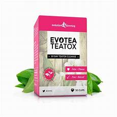 whats the best detox tea 3 tea burner evotea 30 day slimming cleanse herbal weight loss tea