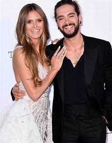 Cannes 2018 Heidi Klum Et Tom Kaulitz Des Tokio Hotel