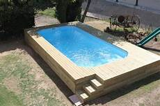 piscine hors sol coque piscine polyester rectangulaire pisces