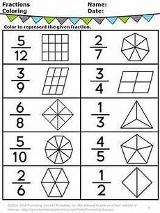 fraction math worksheets 3rd grade 4028 free fractions on a number line 3rd grade distance learning math packet sfpromo fractions
