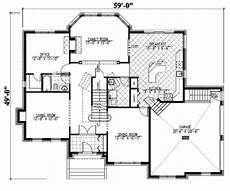 european style house plans european style house plan 4 beds 3 baths 3684 sq ft plan