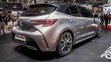 2019 toyota auris hybrid interior price and release
