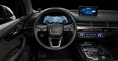 in audi s cockpit technology is your co pilot