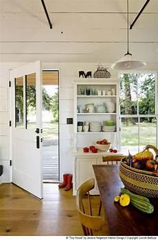 kleine wohnung einrichten das tiny house in oregon