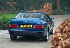 maserati ghibli 1st series 2 0 v6 bi turbo 1993