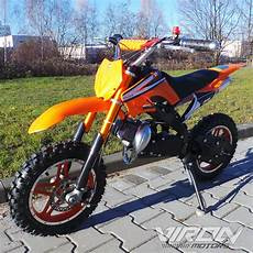 dirtbike 49cc enduro pocket cross bike mini motorrad 49