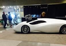 car lyon lyons motor car brings lm2 streamliner concept to new york
