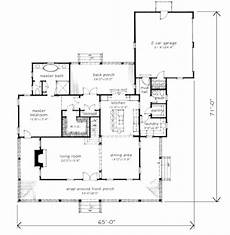 mitch ginn house plans the american farmhouse plan by mitch ginn associates