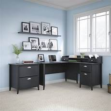 connecticut l desk file storage from kathy ireland home