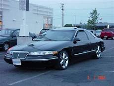 how to work on cars 1995 lincoln mark viii interior lighting lincoln mark viii 1995 lincoln mark viii quot 1icy8 quot toronto on owned by 1iced8 page 1 at