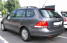 file vw golf variant 2008 rear jpg wikimedia commons