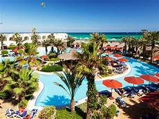 H 244 Tel Sentido Djerba 4 Voyage Pas Cher Tunisie