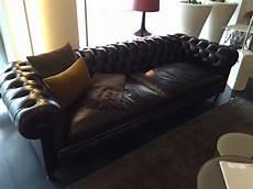 divano chester frau divano chester one di poltrona frau scontato 25