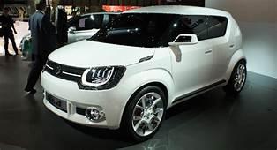 Carscoops  Suzuki Videos