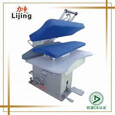 china steam press ironer clothes pressing machine for