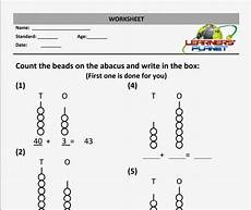 grade 1 math worksheet generator maths addition worksheet abacus practice sheet grade 1