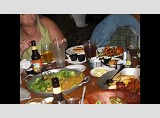 Dinner at Ohana at the Polynesian Resort WDW   YouTube