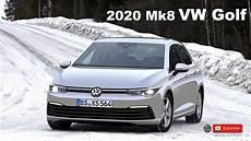 2020 volkswagen golf mk8 2020 mk8 volkswagen golf render preview