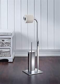 stand wc garnitur stand wc garnitur chrome silberfarben g 252 nstig online