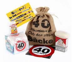 geschenk 40 geburtstag ungewöhnliche ideen geschenk set zum 40 geburtstag kosmetische geschenkidee