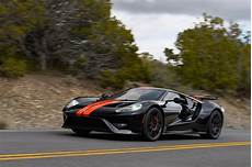 Ford Gt 2017 - 2017 ford gt drive review the right stuff