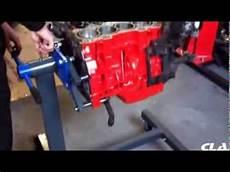 support moteur voiture support moteurs 500kg om 0601