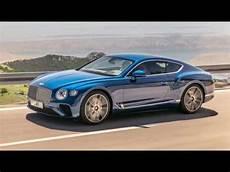 2019 bentley gt 2019 bentley continental gt drive review