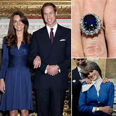 princess diana s engagement ring the real history behind kate middleton s royal jewelry