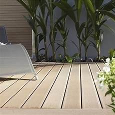 lames terrasse leroy merlin lame de terrasse composite clipsable leroy merlin mailleraye fr jardin
