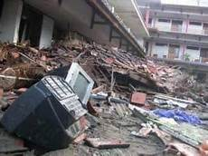 21 Earthquakes In Indonesia Destructed Facts