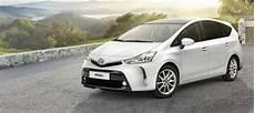 Toyota Vise 50 De Ventes De Ve Et Hybrides D Ici 2030