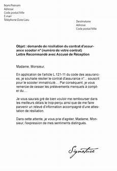 lettre de résiliation contrat d assurance assurance auto r 233 sili 233 gt comparateur assurance auto gt lettre de r 233 siliation de contrat d assurance