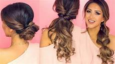 Everyday Hairstyles For Hair