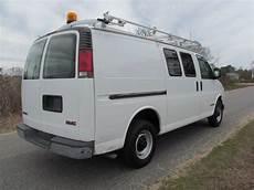 electric and cars manual 2002 gmc savana 2500 transmission control 2002 gmc savana 2500 sold