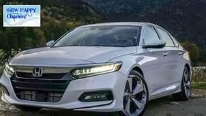 Honda Accord Coupe 2019 Interior Exterior And Review
