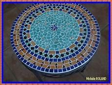 table marocaine mosaique divers sur enperdresonlapin