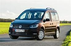 Volkswagen Caddy 2015 Review Honest