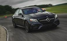 Mercedes Amg E63 S At Lightning 2017 Feature Car
