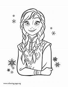 Frozen Malvorlagen Jepang Gambar Mewarna Frozen Gambar Mewarna