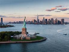 best way to see statue of liberty and the best way to see the statue of liberty cond 233 nast