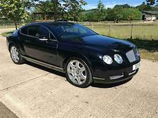 electronic stability control 2006 bentley continental gt parental controls bentley 2006 continental gt mulliner black black 50 400 mls full car for sale