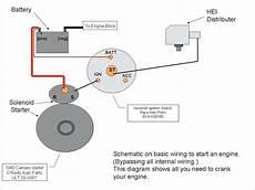 hei starter wiring diagram sbc wiring diagram wiring diagram fretboard